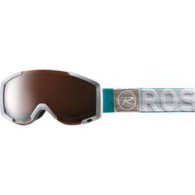 Rossignol Airis Sonar Gafas Mujer, white